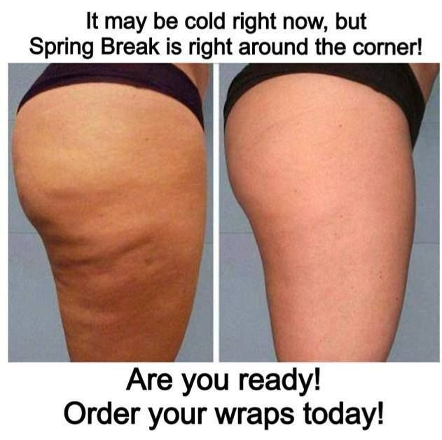 Order your box of 4 wraps for as little as $59 here: www.jacksondreamteamwraps.com     WE SHIP to: Australia ★ USA ★Canada ★ England ★ Ireland ★ Sweden ★ Netherlands ★ Belgium ★ Scotland ★ Wales ★ France