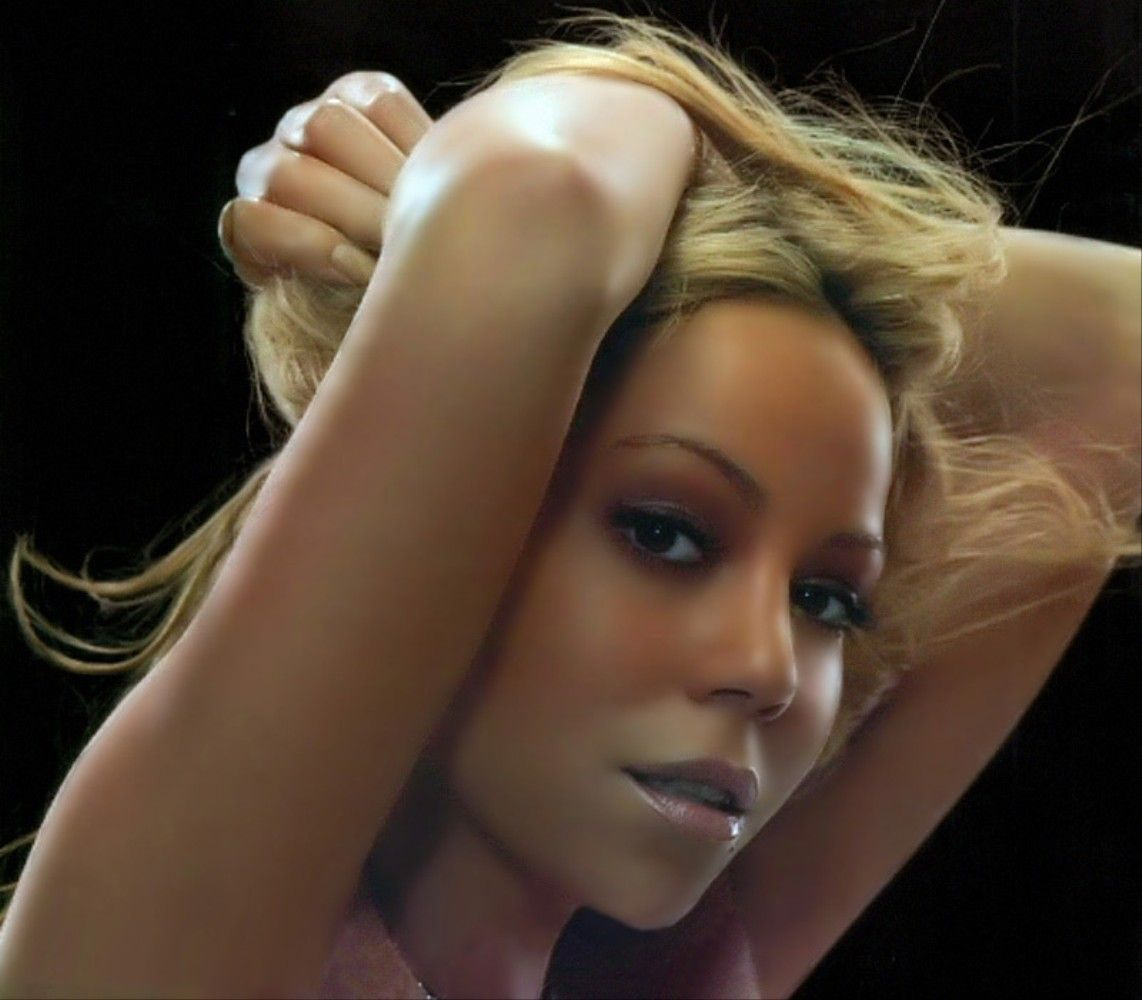 The Emancipation Of Mimi Platinum