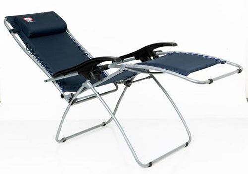 Exceptionnel Outdoor Reclining Lounge Chair