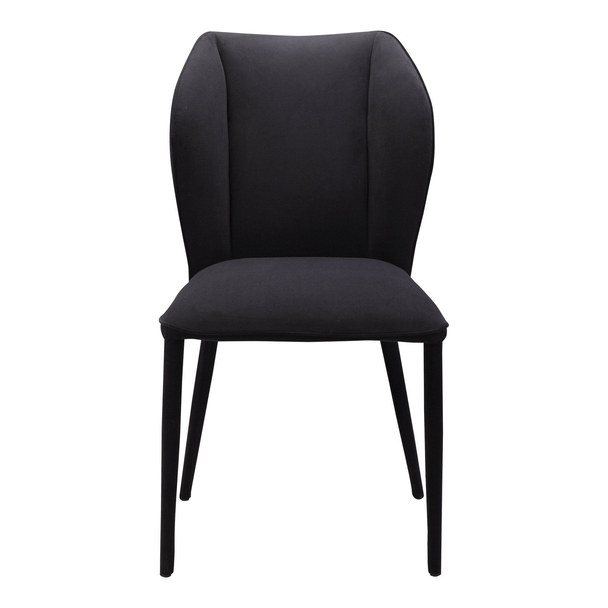 Photo of Broonsy Dining Chair – Grey