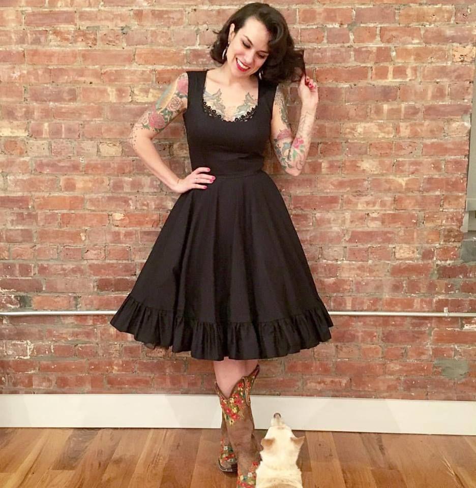 Gretchen Hirsch, Gertie's New Blog for Better Sewing
