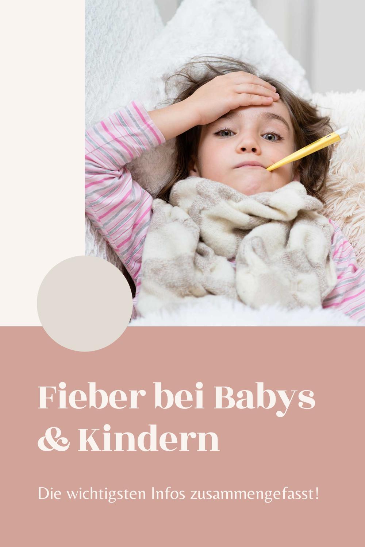 Baby Fieber Nachts Kontrollieren