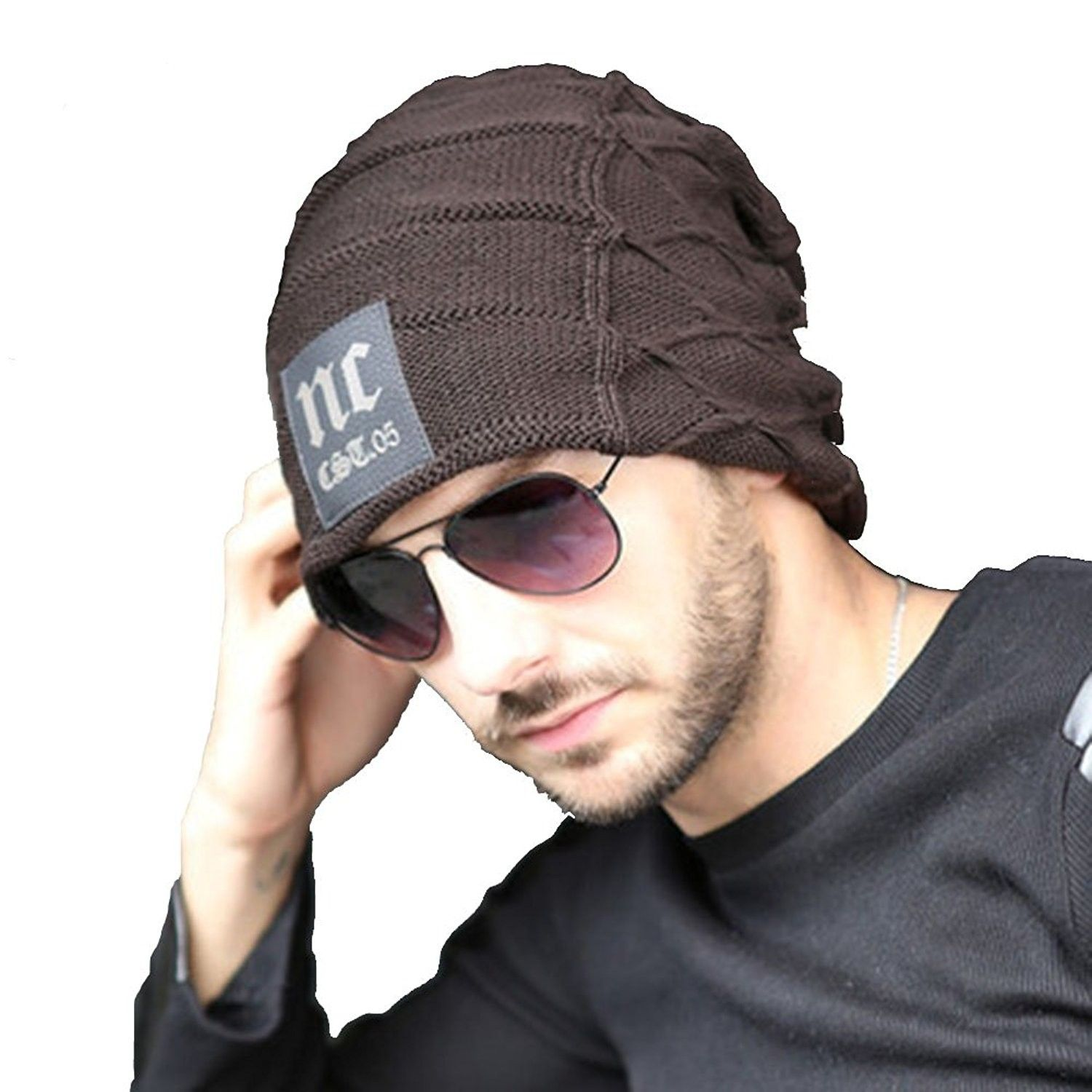Caps winter for mens stylish advise dress for autumn in 2019