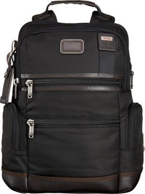 Tumi Alpha Bravo Knox Backpack Hickory Via Ebags