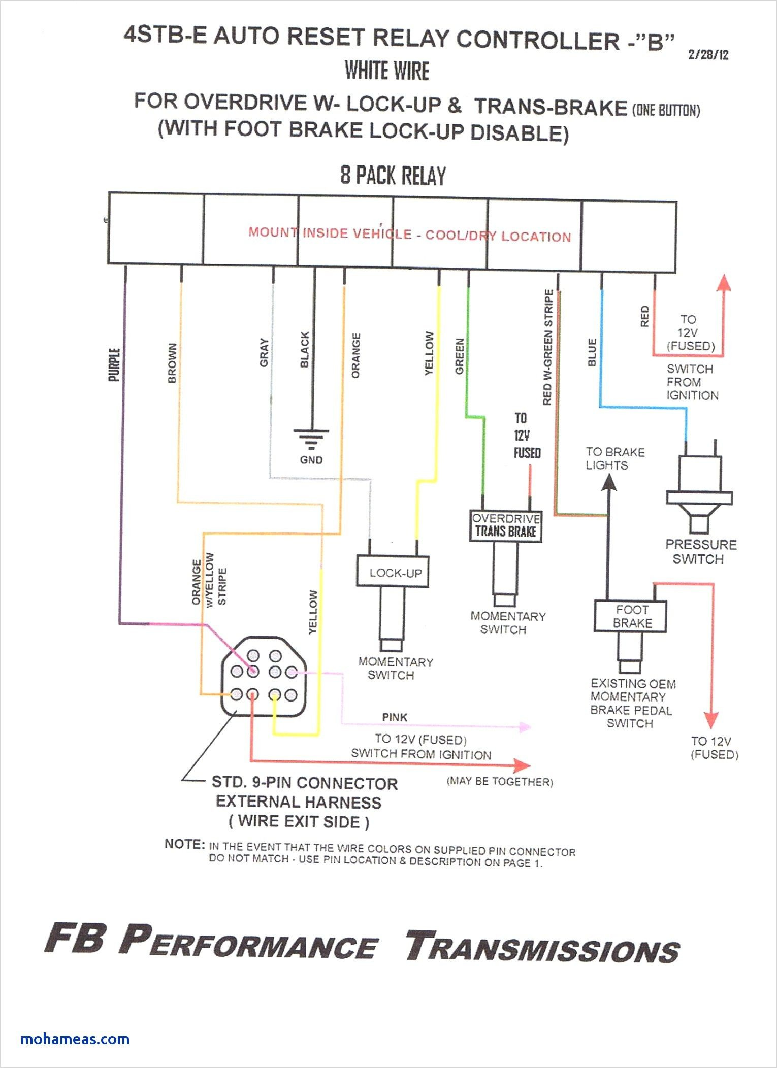 70 Best Of 5 Post Relay Wiring Diagram