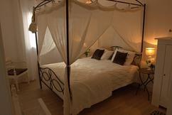 Hemelbed In Slaapkamer : Een echte prinsessenkamer inrichten drie tips slaapkamer inrichting