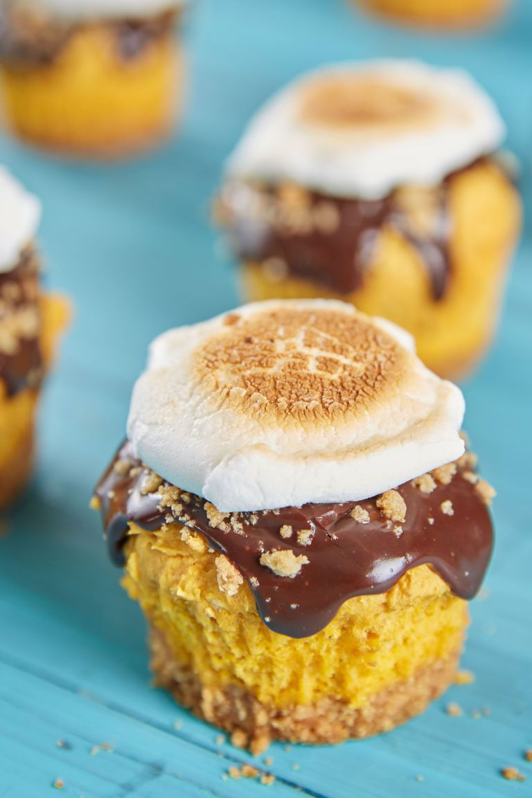 The s'more, the merrier.