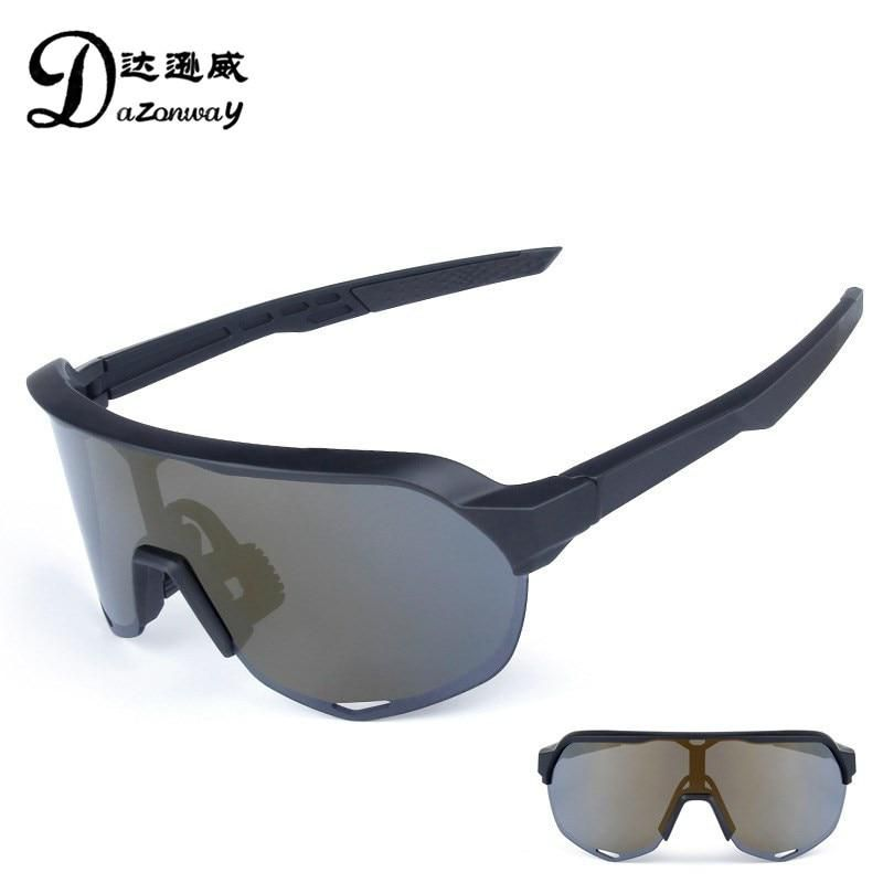 47c1bdf8378 2018 New 3 Lens Anti-UV Polarized TR90 Cycling Glasses Men s Outdoor Sports  Sunglasses Road Bike Mountain Bike Cycling Eyewear. Yesterday s price  US   37.98 ...
