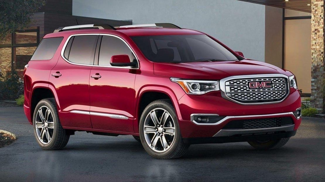 Look This 2019 Gmc Acadia Preview Pricing Release Date Youtube Inside 2019 Gmc Acadia Denali New Interior Gmc Chevrolet Blazer Chevrolet
