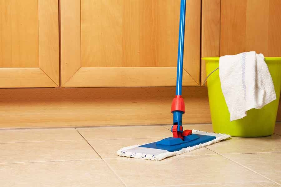 Best Way To Clean Ceramic Tile Floors Expert Guide Cleaning Tips