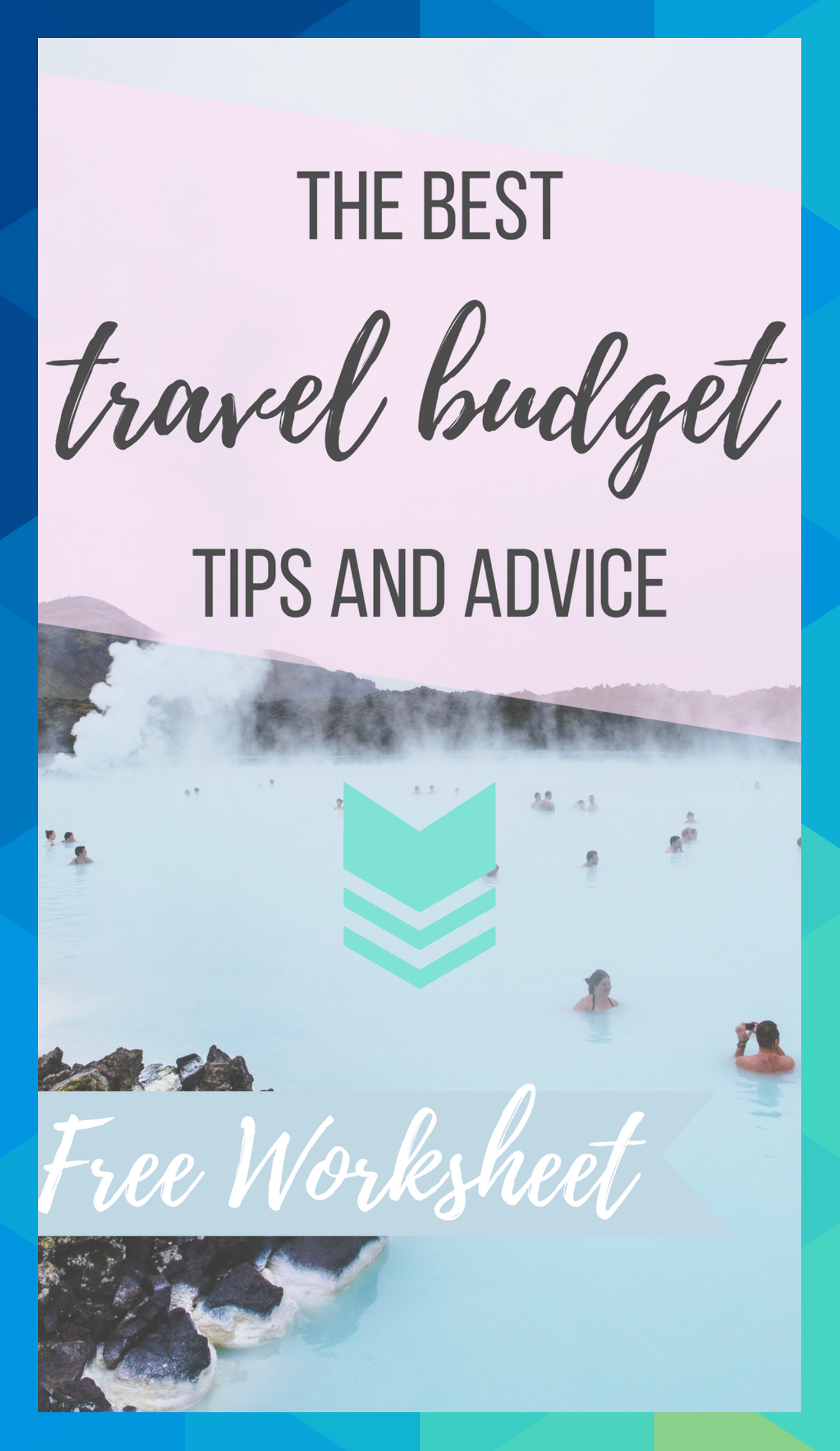 Make A Travel Budget