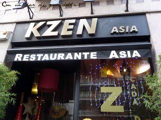 ¡Con un par de guindillas!: KZEN