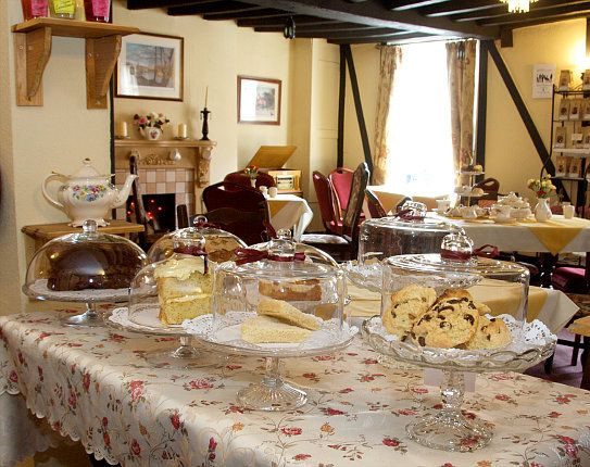 Miss B S Tea Shop Melton Mowbray We Have Over 30 Different Teas And Infusions For You Try Tea Room Tea Shop Vintage Tea