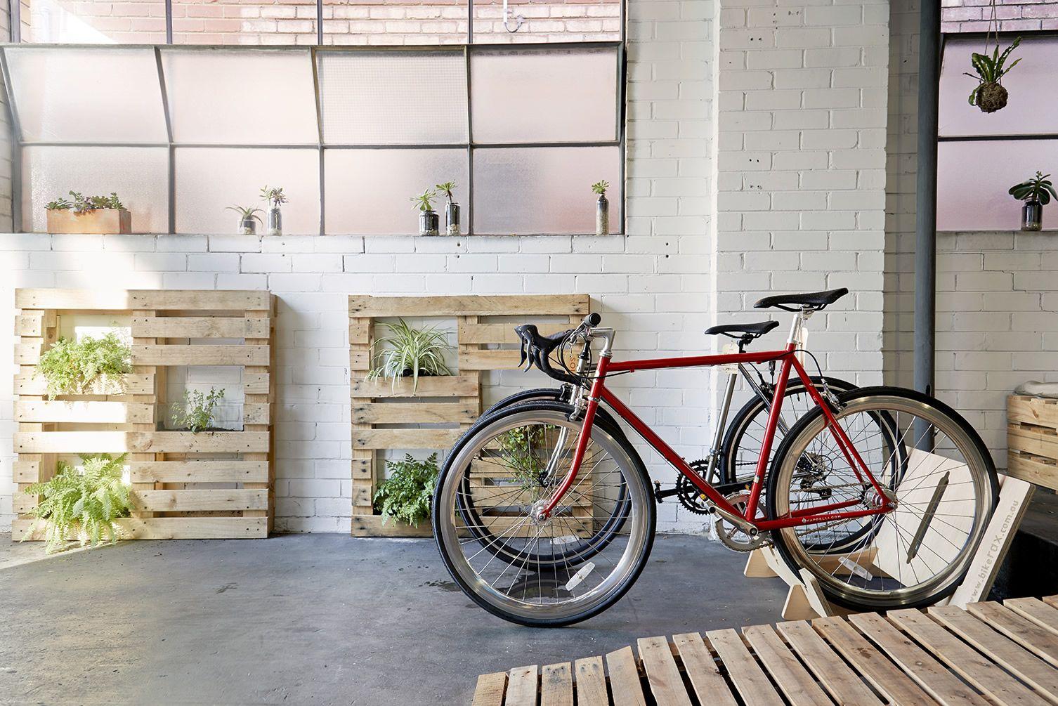 An Englishman in Australia reaps the rewards for award-winning bike ...