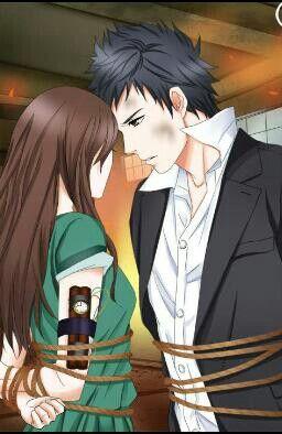 Kaiji esta contigo aun teniendo una bomba pegada al brazo, yo llore en esta parte de mi historia