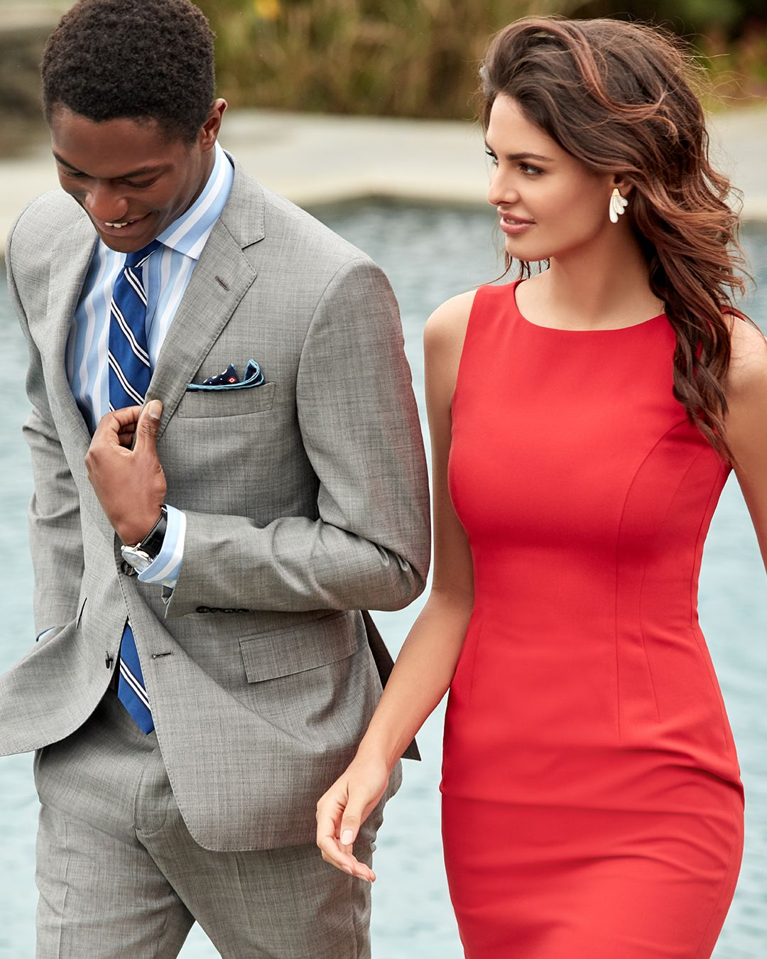 Image result for style dressing for men and women