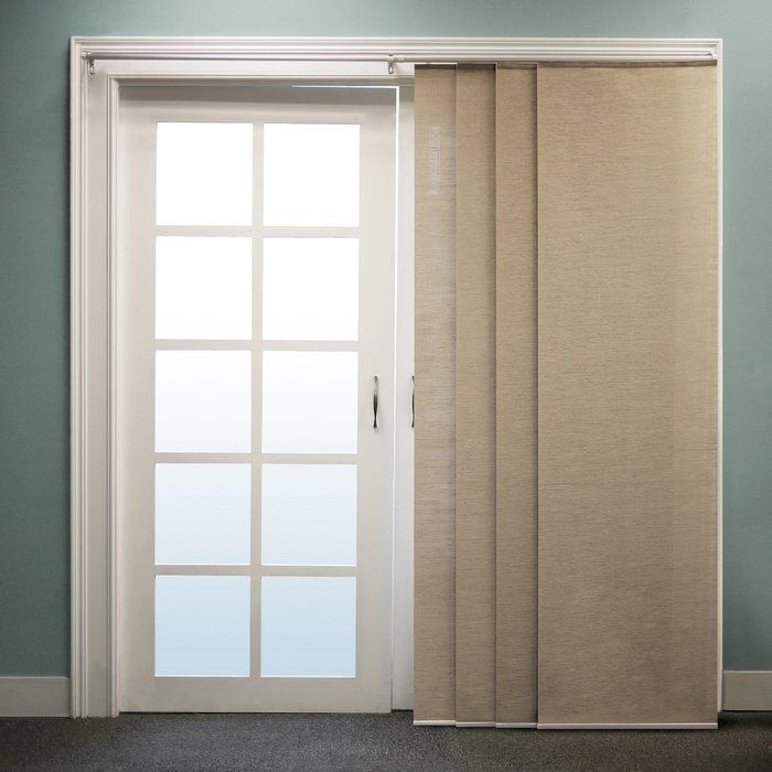 Room Darkening Roman Shade In 2019 Ikea Panel Curtains