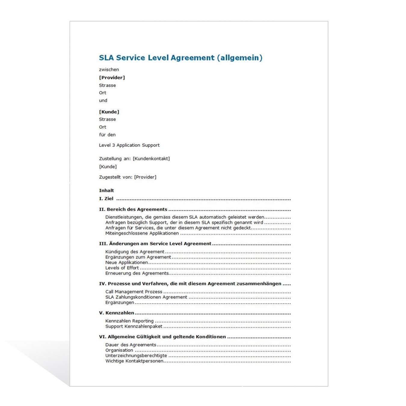 Experte Dienstleistungsvertrag Muster Vorlage Flugblatt Design Vorlagen Indesign Vorlagen