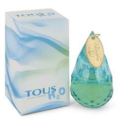 Tous H20 Perfume by Tous, Tous' inspiration for this fragrance is a jewelry collection, which featured blue topaz, sterling silver and 18-carat gold. The tous h2o has a very aqua blend. It is light and smooth and has an energizing effect on the wearer.