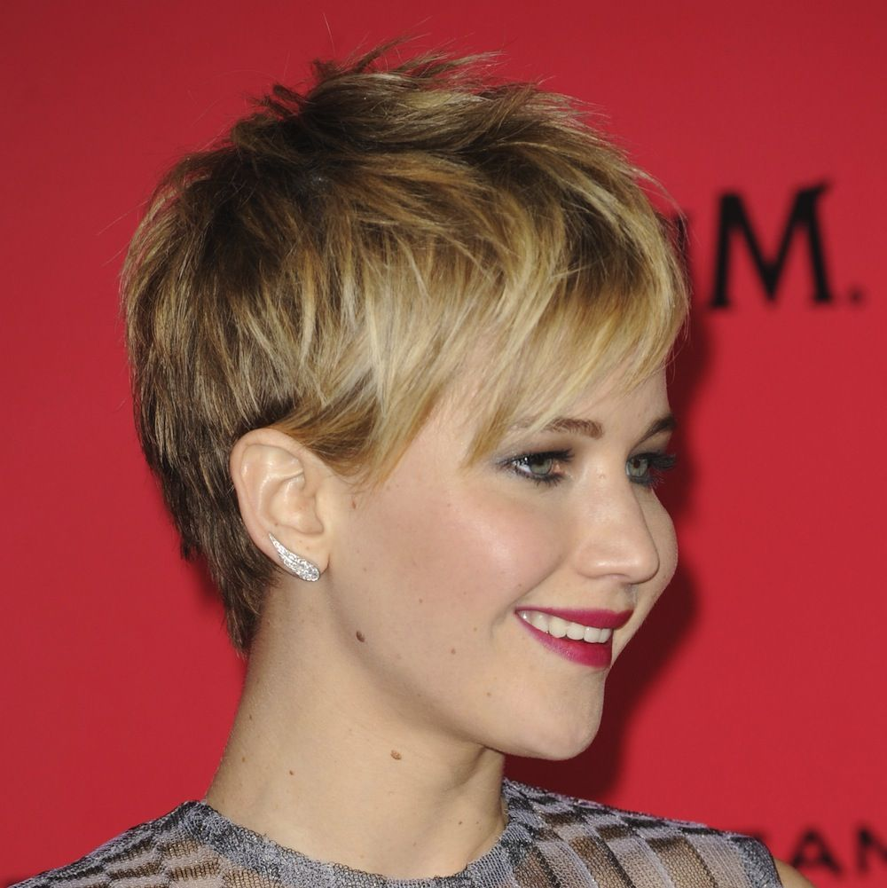 Back View Short Haircuts For Women - Hairstyles Fashion ...
