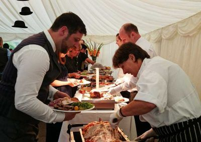 Gallery | Dorset Catering Services