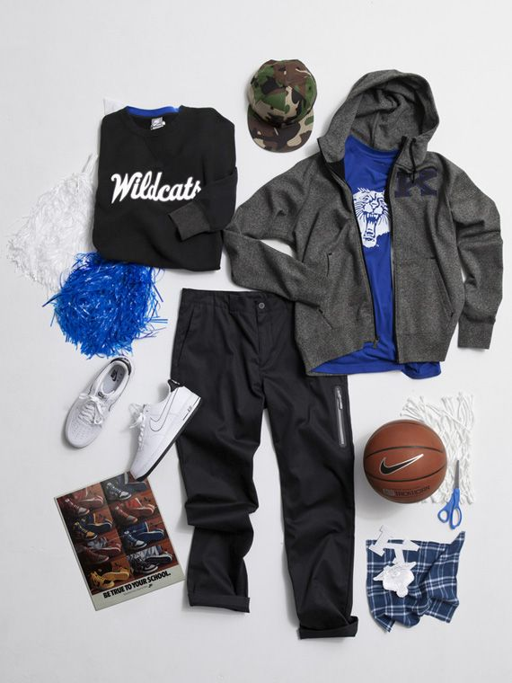 Nike Sportswear March Madness Collection Sportswear Basketball Nike Sportswear Sportswear