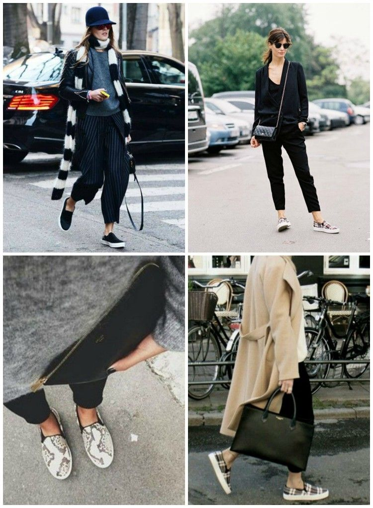 SLIPPERS CHIC