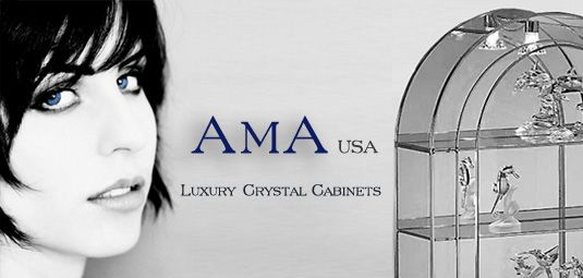 Luxury Crystal Cabinet Crystal Palace Display Cabinets Swarovski Crystal Curio Cabinets Also For Swarovski Cryst Curio Cabinet Display Cabinet Display Case