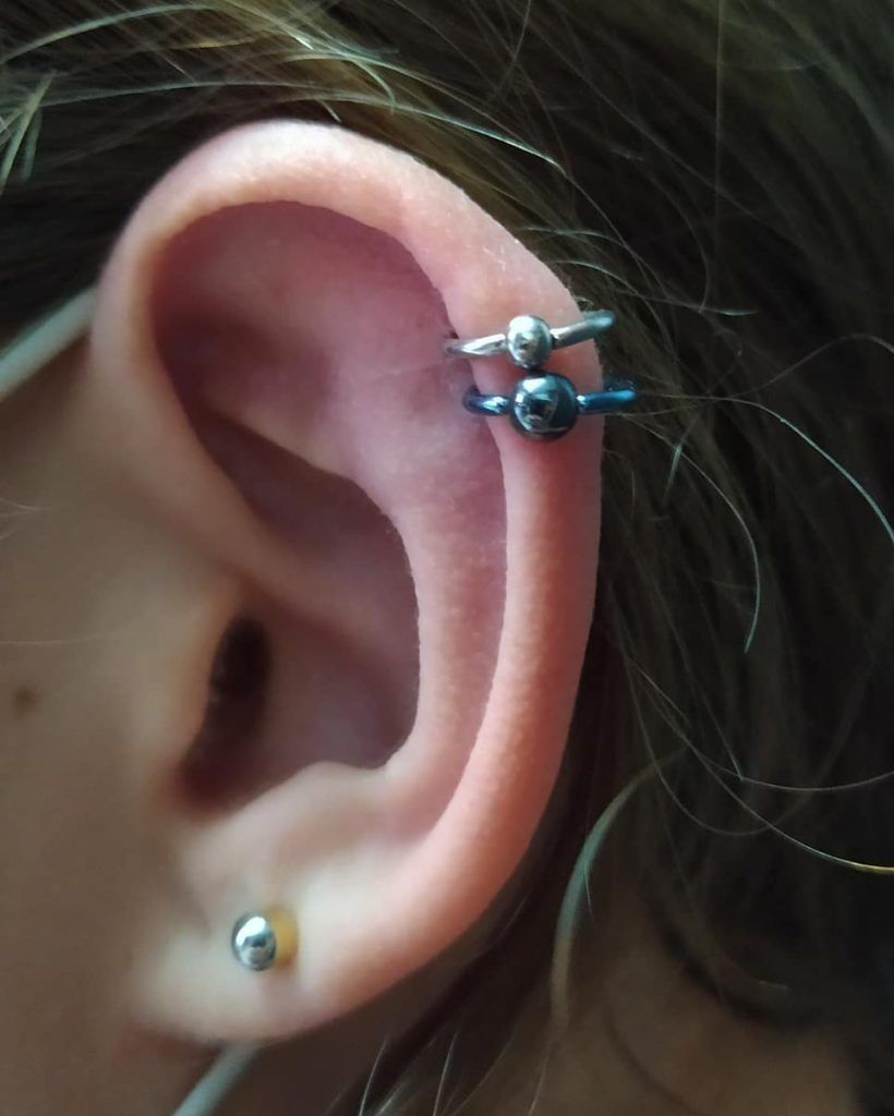 Pin Em Piercing Piercing2me