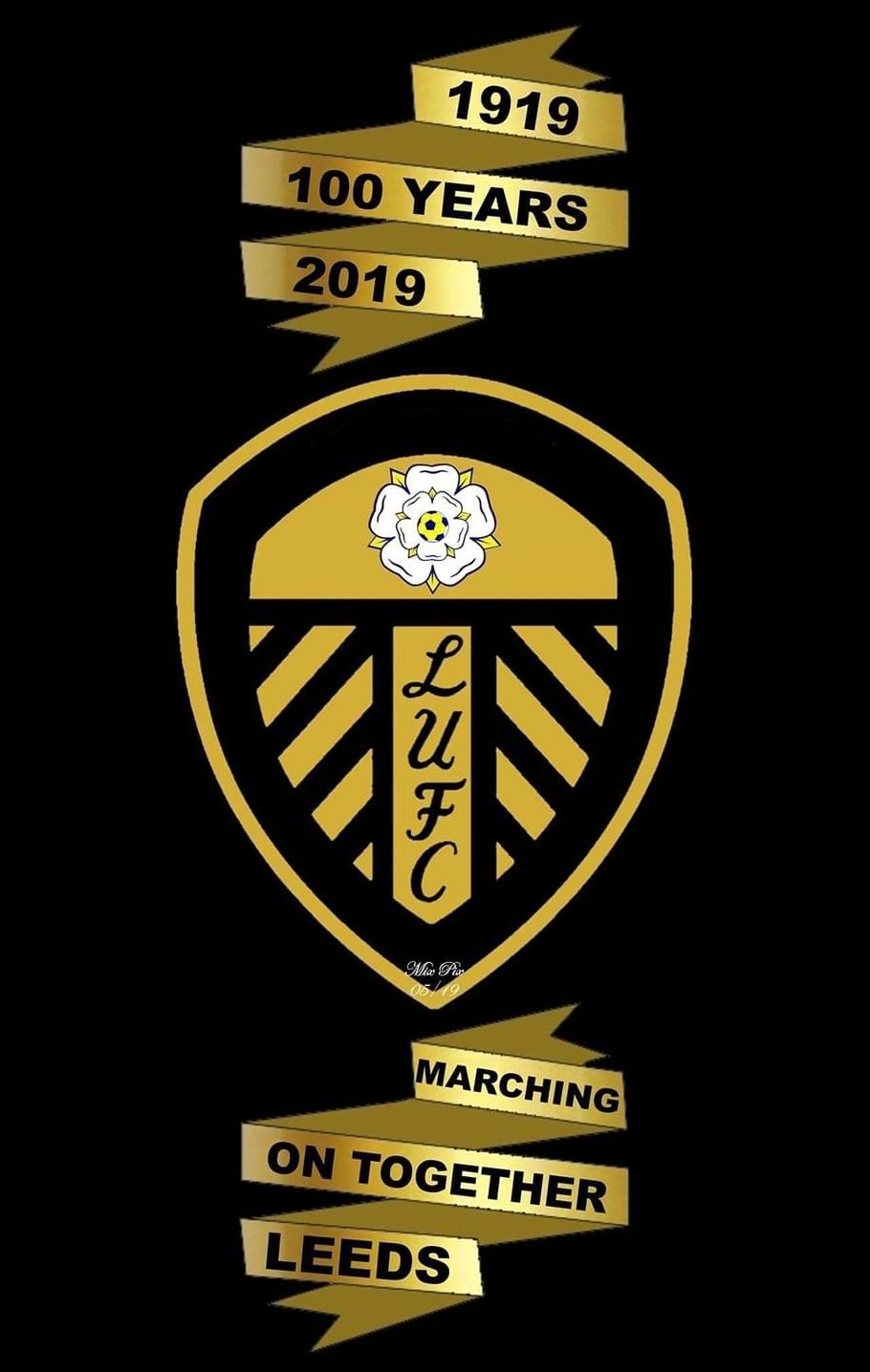 Pin By Cahya Ledyansyah On Logo Leeds United Wallpaper Leeds United Leeds United Football