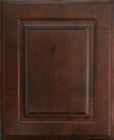 Cabinets - Clear Alder w/Traditional finish | Home, Dream ...