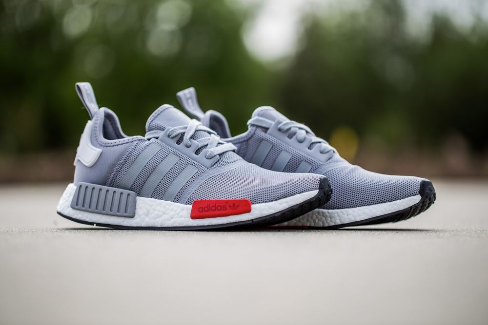 Adidas NMD Runner - get a 28 point step-by-step guide on spotting