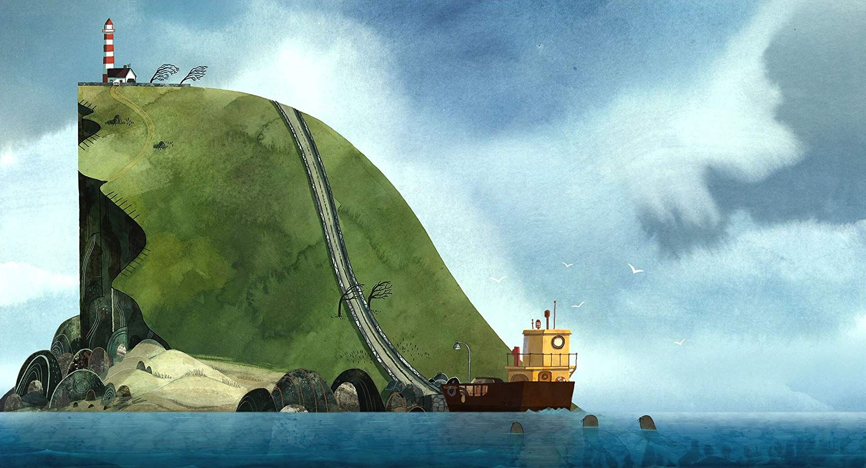 Song of the Sea (2014) Song of the sea
