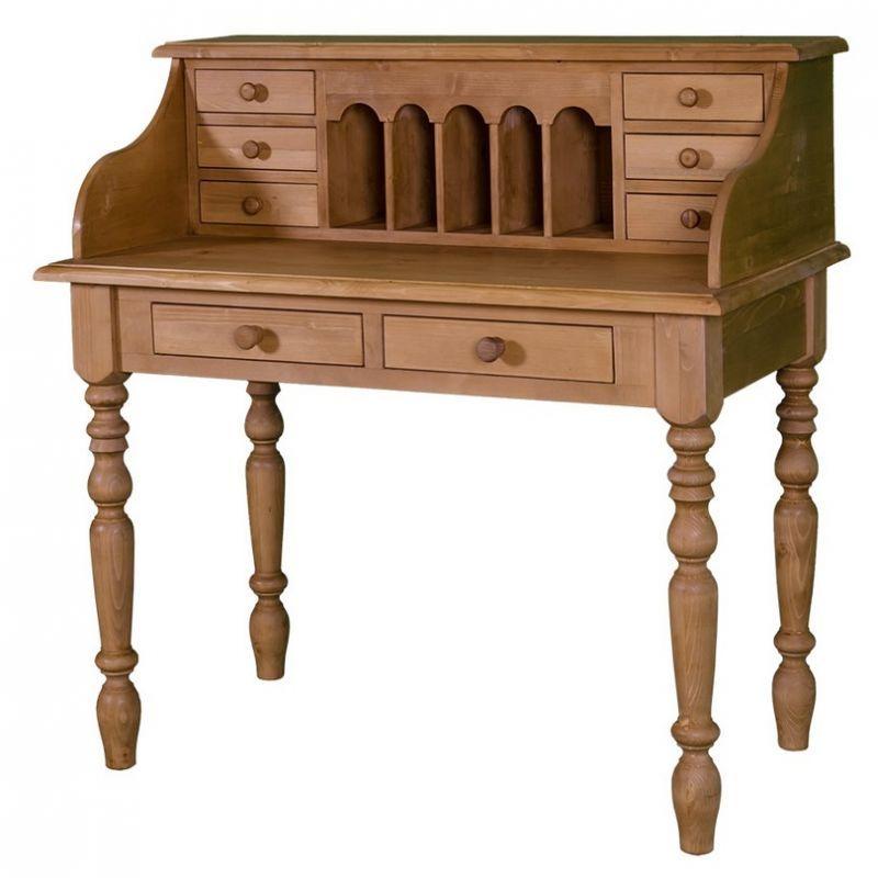 nostalgischer Schreibtisch, Sekretär, Schminktisch ...