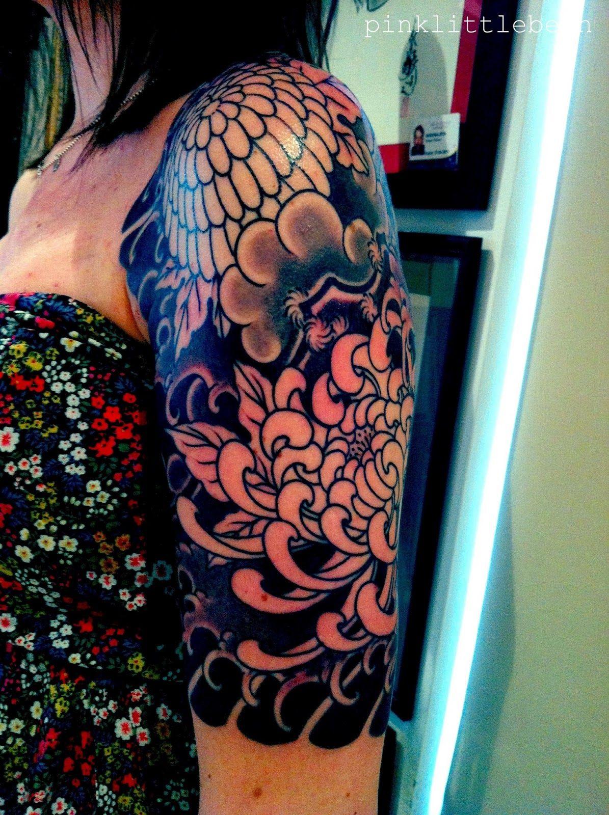 Garden of eden tattoo tattoo in progress part 2 tattoo ideas pinterest tattoo and tatting for Garden of eden tattoo