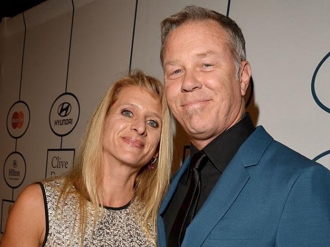 #Gossip Francesca Hetfield Metallica's James Hetfield's Wife (Bio Wi... https://t.co/sHZSLudZaN