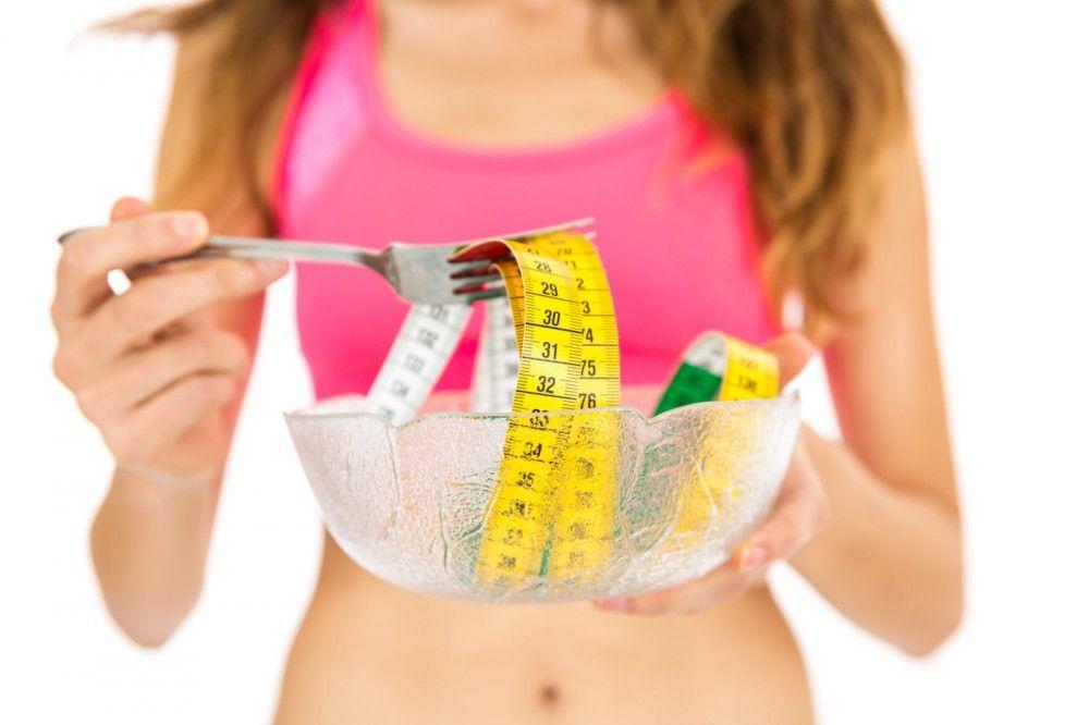 Похудеть правильно и навсегда женщине