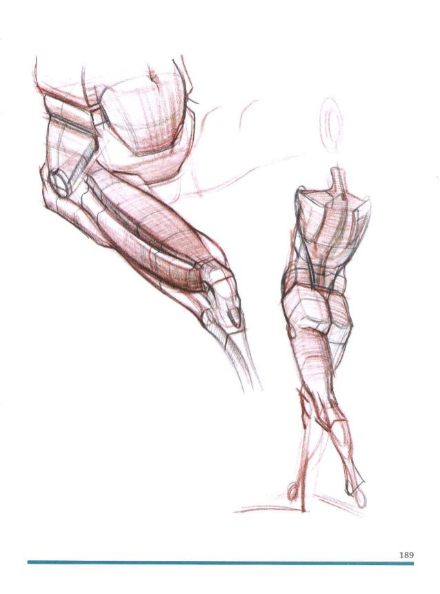 Michael hampton figure drawing - design and invention | michael ...