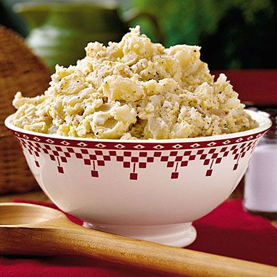 Southern Living Classic Potato Salad Recipe