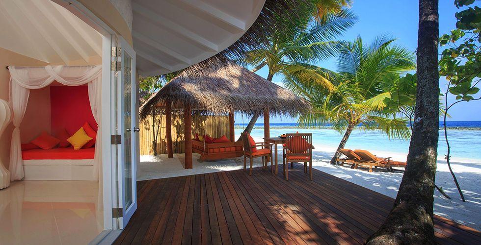 Malediven Sun Aqua Vilu Reef 5 Honeymoon Malediven