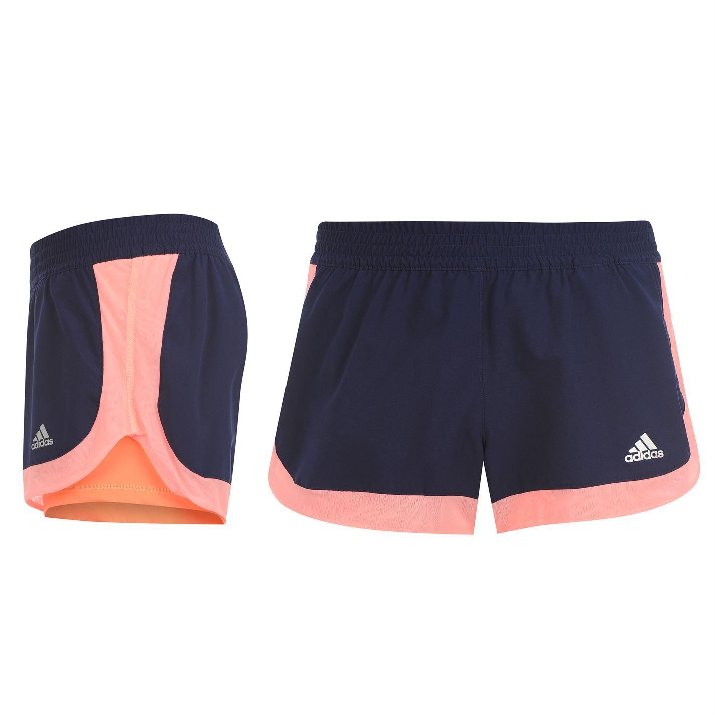adidas | adidas 2in1 Short Ladies | Ladies Shorts