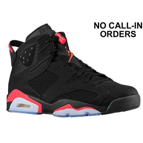 7713297b4403 Jordan Retro 6 - Men s