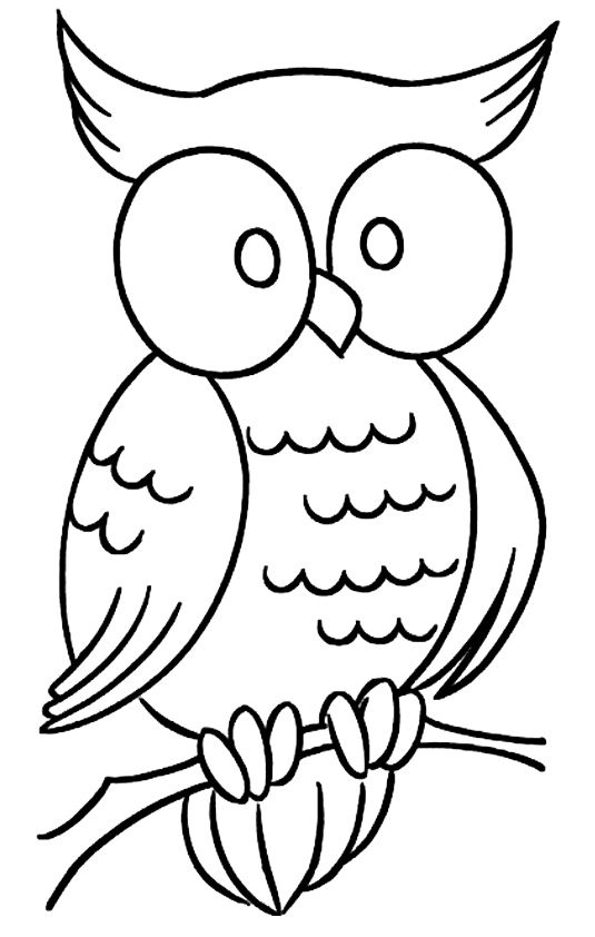 print coloring image Facebook, Owl and Free design - best of butterfly coloring pages momjunction