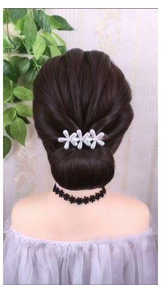 hairstyles for medium length hair formal hairdos