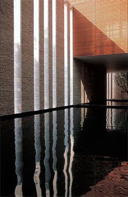 Kerry Hill, black pool, texture