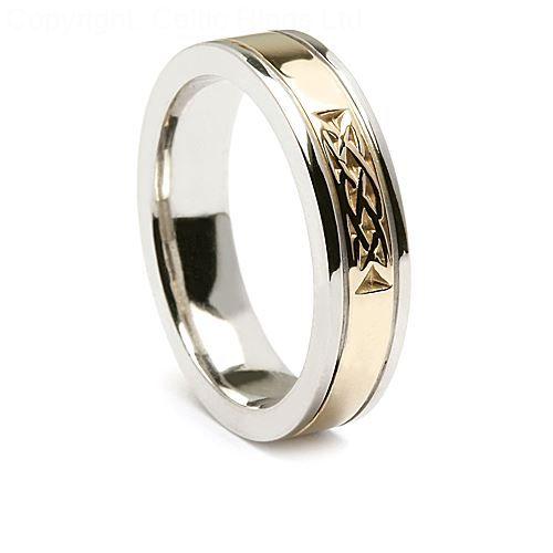 Pin On Celtic Rings