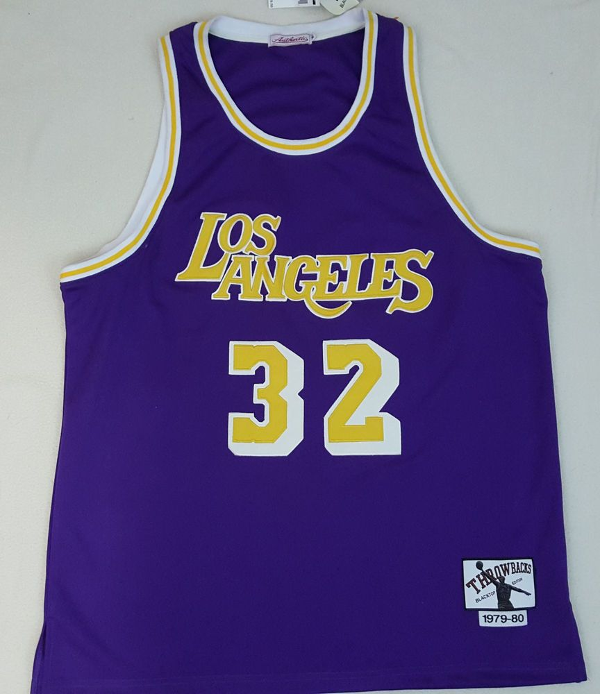 brand new ed577 9e33b los angeles lakers jersey ebay