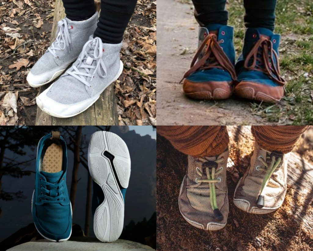 The Best Barefoot Shoe Brands in 2020