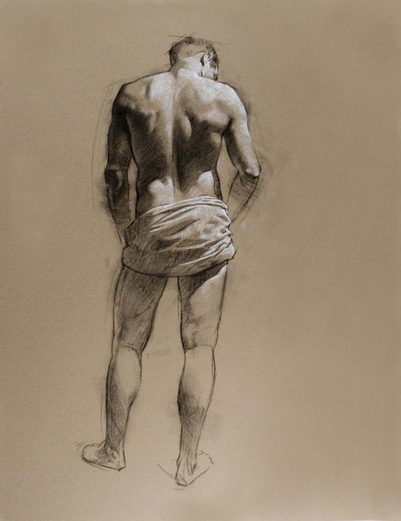 S.P. Figure Drawing   Lessons   Blendspace