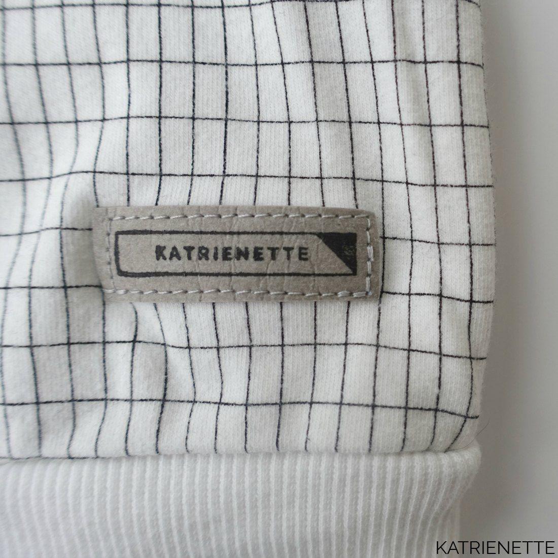 Hedendaags Tutorial: zelf je labels maken   Kledinglabels, Zelf kledinglabels BB-74